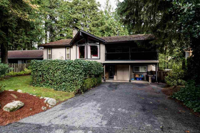 4520 JEROME PLACE - Lynn Valley House/Single Family for sale, 5 Bedrooms (R2012287) #1