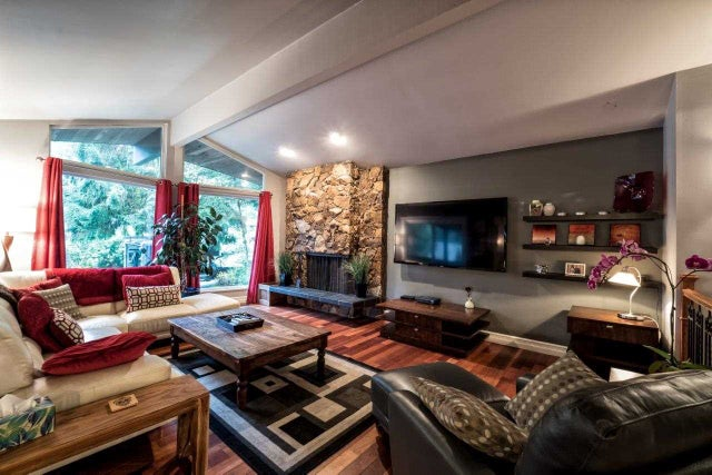 4520 JEROME PLACE - Lynn Valley House/Single Family for sale, 5 Bedrooms (R2012287) #2