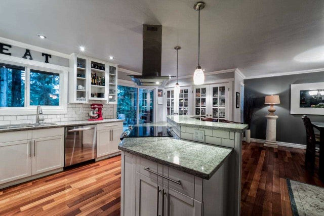 4520 JEROME PLACE - Lynn Valley House/Single Family for sale, 5 Bedrooms (R2012287) #6