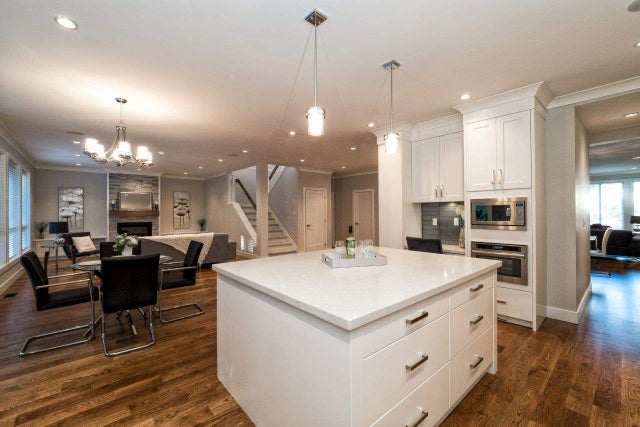 995 SHAKESPEARE AVENUE - Lynn Valley House/Single Family for sale, 7 Bedrooms (R2015672) #5