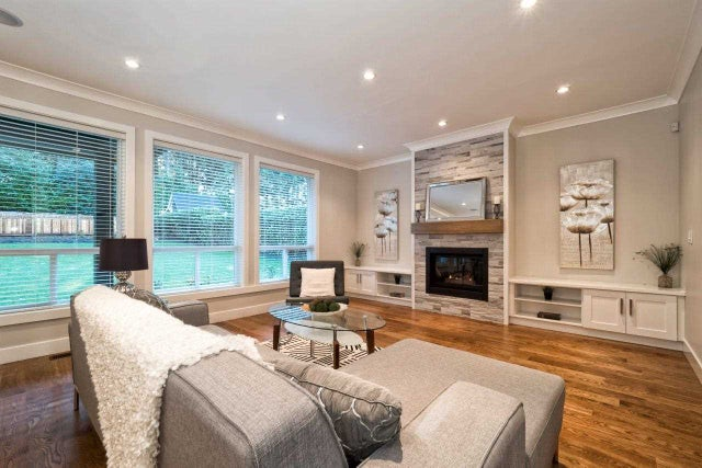 995 SHAKESPEARE AVENUE - Lynn Valley House/Single Family for sale, 7 Bedrooms (R2015672) #7