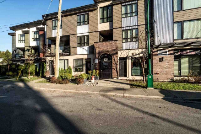 310 SEYMOUR RIVER PLACE - Seymour NV Townhouse for sale, 3 Bedrooms (R2017616) #19