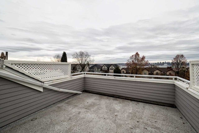 8 700 ST. GEORGES AVENUE - Central Lonsdale Townhouse for sale, 3 Bedrooms (R2019313) #14