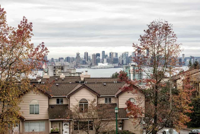 8 700 ST. GEORGES AVENUE - Central Lonsdale Townhouse for sale, 3 Bedrooms (R2019313) #15