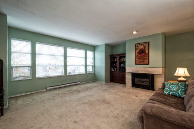 8 700 ST. GEORGES AVENUE - Central Lonsdale Townhouse for sale, 3 Bedrooms (R2019313) #3