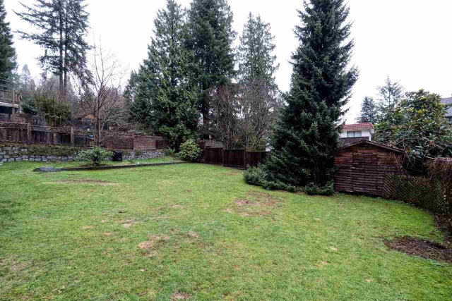 4626 MOUNTAIN HIGHWAY - Lynn Valley House/Single Family for sale, 4 Bedrooms (R2019333) #4