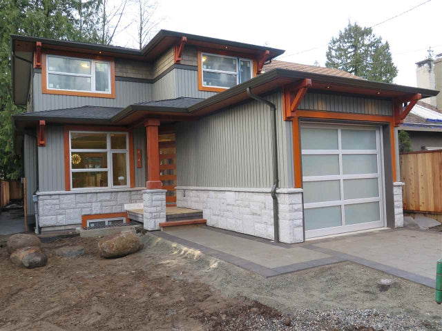 4149 LYNN VALLEY ROAD - Lynn Valley House/Single Family for sale, 4 Bedrooms (R2021559) #1