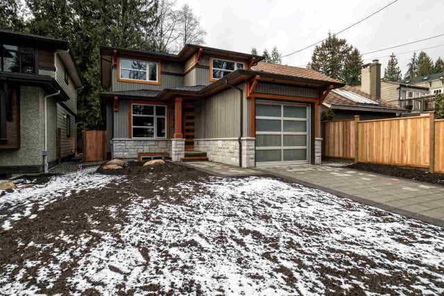 4149 LYNN VALLEY ROAD - Lynn Valley House/Single Family for sale, 4 Bedrooms (R2021559) #2