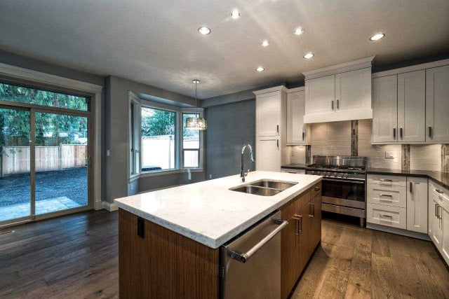 4149 LYNN VALLEY ROAD - Lynn Valley House/Single Family for sale, 4 Bedrooms (R2021559) #8