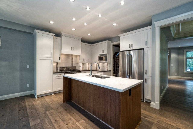 4149 LYNN VALLEY ROAD - Lynn Valley House/Single Family for sale, 4 Bedrooms (R2021559) #9