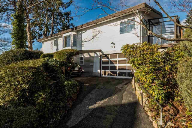 114 E ST. JAMES ROAD - Upper Lonsdale House/Single Family for sale, 3 Bedrooms (R2022135) #2