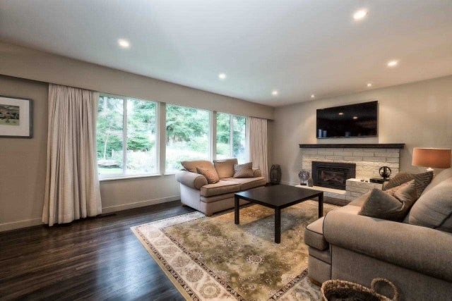 1757 ROSS ROAD - Westlynn Terrace House/Single Family for sale, 4 Bedrooms (R2027750) #2