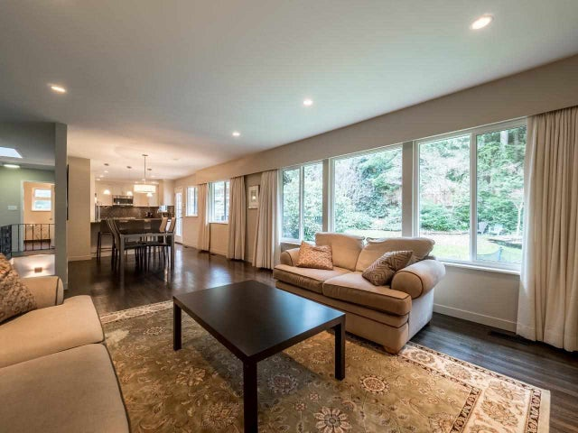 1757 ROSS ROAD - Westlynn Terrace House/Single Family for sale, 4 Bedrooms (R2027750) #3