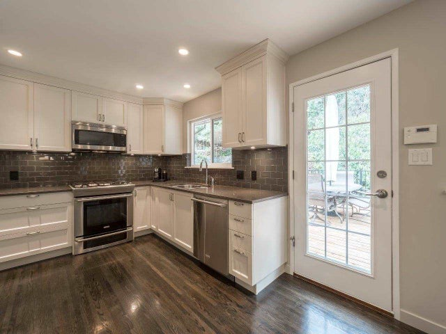 1757 ROSS ROAD - Westlynn Terrace House/Single Family for sale, 4 Bedrooms (R2027750) #9