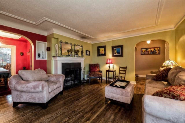 246 E 25TH STREET - Upper Lonsdale House/Single Family for sale, 5 Bedrooms (R2029138) #4