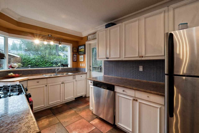 246 E 25TH STREET - Upper Lonsdale House/Single Family for sale, 5 Bedrooms (R2029138) #7