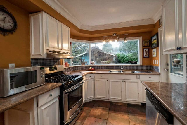 246 E 25TH STREET - Upper Lonsdale House/Single Family for sale, 5 Bedrooms (R2029138) #8