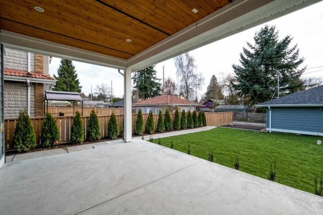 409 E 12TH STREET - Central Lonsdale House/Single Family for sale, 6 Bedrooms (R2030468) #20