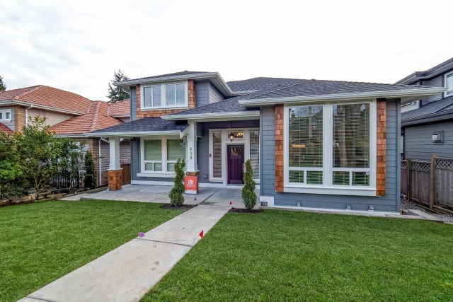 409 E 12TH STREET - Central Lonsdale House/Single Family for sale, 6 Bedrooms (R2030468) #2