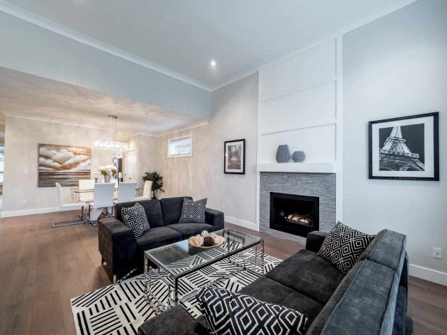 409 E 12TH STREET - Central Lonsdale House/Single Family for sale, 6 Bedrooms (R2030468) #5