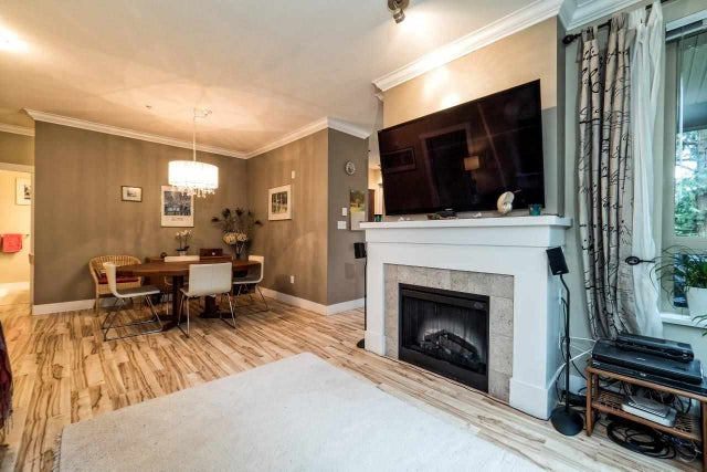 311 1111 E 27TH STREET - Lynn Valley Apartment/Condo for sale, 2 Bedrooms (R2034837) #5