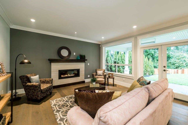 3967 HOSKINS ROAD - Lynn Valley House/Single Family for sale, 6 Bedrooms (R2039891) #6
