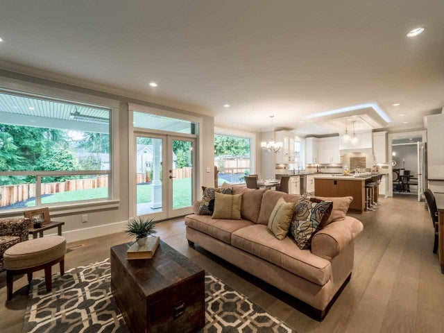 3967 HOSKINS ROAD - Lynn Valley House/Single Family for sale, 6 Bedrooms (R2039891) #7