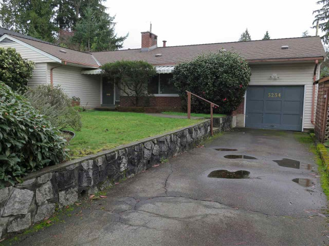 3234 WAYNE DRIVE - Delbrook House/Single Family for sale, 3 Bedrooms (R2040138) #1