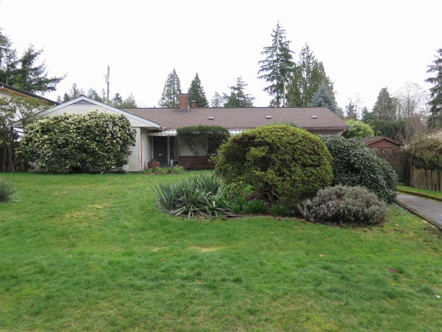 3234 WAYNE DRIVE - Delbrook House/Single Family for sale, 3 Bedrooms (R2040138) #2