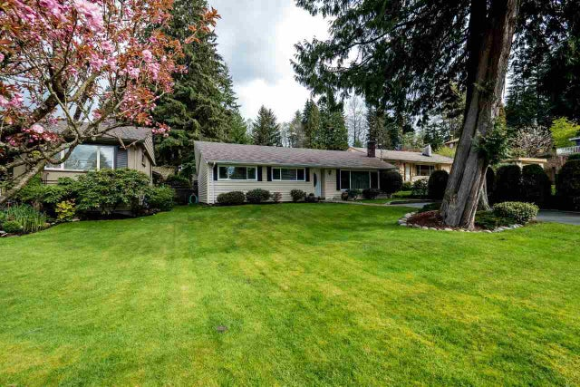 1752 WESTOVER ROAD - Lynn Valley House/Single Family for sale, 3 Bedrooms (R2052746) #16