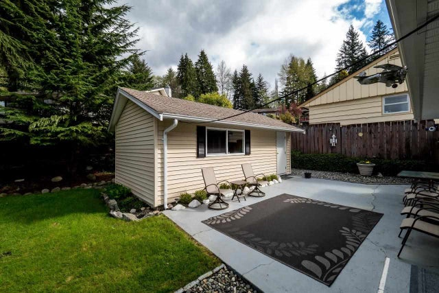 1752 WESTOVER ROAD - Lynn Valley House/Single Family for sale, 3 Bedrooms (R2052746) #18