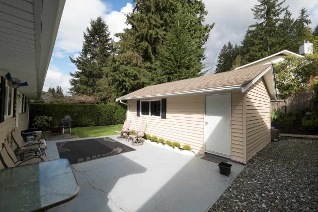 1752 WESTOVER ROAD - Lynn Valley House/Single Family for sale, 3 Bedrooms (R2052746) #19