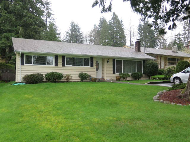 1752 WESTOVER ROAD - Lynn Valley House/Single Family for sale, 3 Bedrooms (R2052746) #1
