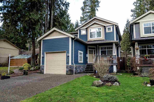 1636 COLEMAN STREET - Lynn Valley House/Single Family for sale, 5 Bedrooms (R2052815) #1