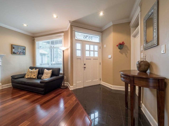 1636 COLEMAN STREET - Lynn Valley House/Single Family for sale, 5 Bedrooms (R2052815) #2