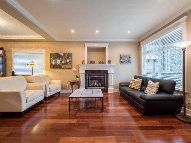 1636 COLEMAN STREET - Lynn Valley House/Single Family for sale, 5 Bedrooms (R2052815) #4