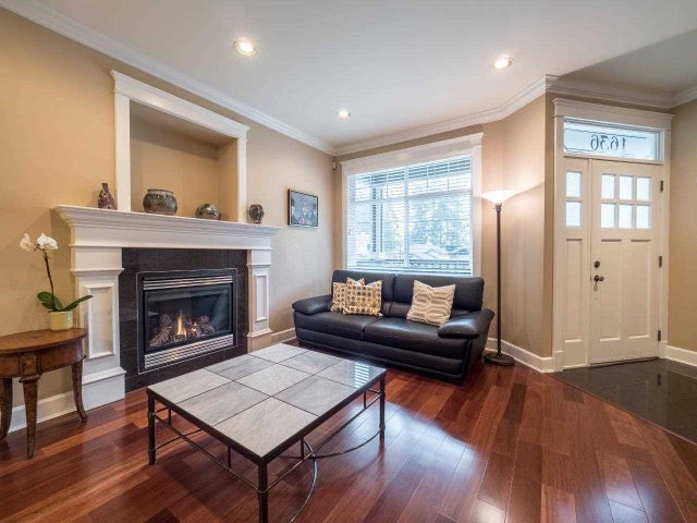 1636 COLEMAN STREET - Lynn Valley House/Single Family for sale, 5 Bedrooms (R2052815) #5
