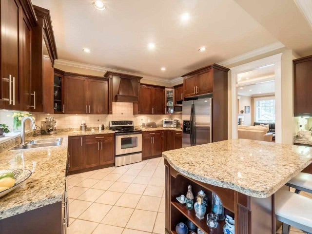 1636 COLEMAN STREET - Lynn Valley House/Single Family for sale, 5 Bedrooms (R2052815) #8