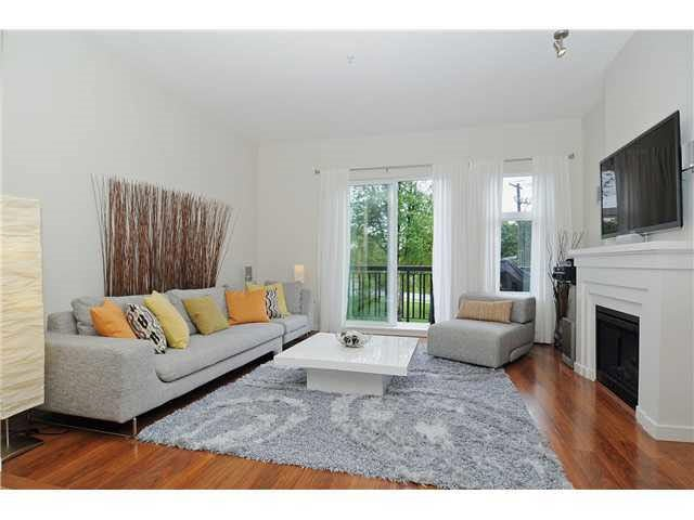 778 ORWELL STREET - Lynnmour Townhouse for sale, 3 Bedrooms (R2054110) #4