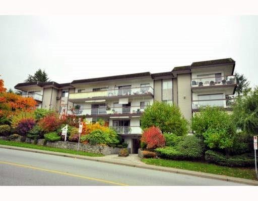 321 3080 LONSDALE AVENUE - Upper Lonsdale Apartment/Condo for sale, 2 Bedrooms (R2059276) #1