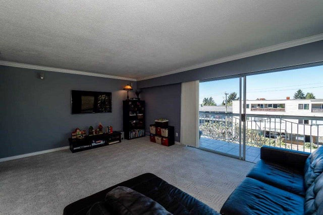 321 3080 LONSDALE AVENUE - Upper Lonsdale Apartment/Condo for sale, 2 Bedrooms (R2059276) #5