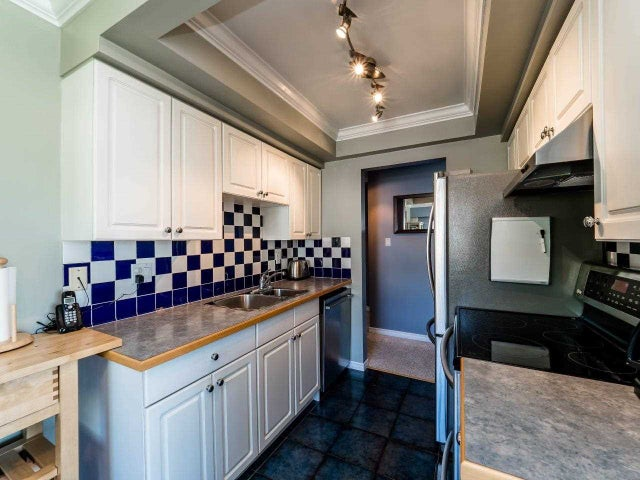 321 3080 LONSDALE AVENUE - Upper Lonsdale Apartment/Condo for sale, 2 Bedrooms (R2059276) #8
