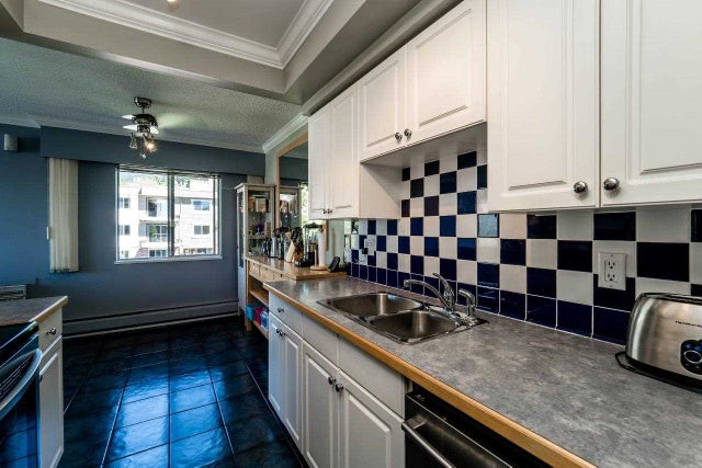 321 3080 LONSDALE AVENUE - Upper Lonsdale Apartment/Condo for sale, 2 Bedrooms (R2059276) #9