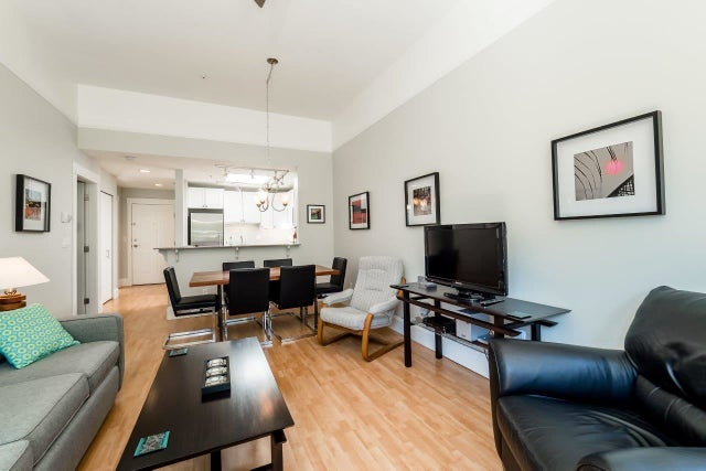 412 128 W 8TH STREET - Central Lonsdale Apartment/Condo for sale, 1 Bedroom (R2071399) #11