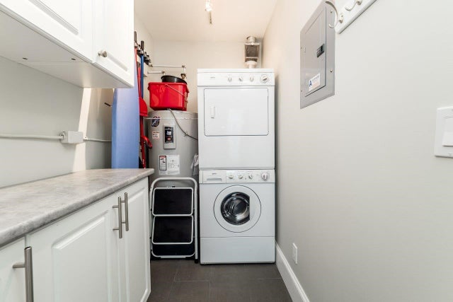 412 128 W 8TH STREET - Central Lonsdale Apartment/Condo for sale, 1 Bedroom (R2071399) #12