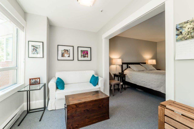 412 128 W 8TH STREET - Central Lonsdale Apartment/Condo for sale, 1 Bedroom (R2071399) #16