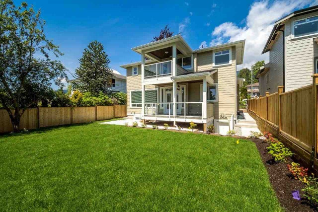 481 W WINDSOR ROAD - Upper Lonsdale House/Single Family for sale, 6 Bedrooms (R2073810) #20
