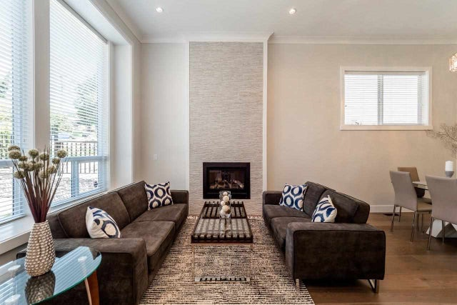 481 W WINDSOR ROAD - Upper Lonsdale House/Single Family for sale, 6 Bedrooms (R2073810) #3