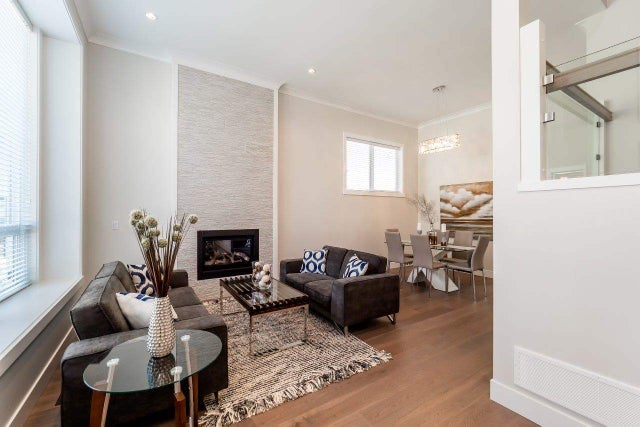 481 W WINDSOR ROAD - Upper Lonsdale House/Single Family for sale, 6 Bedrooms (R2073810) #4