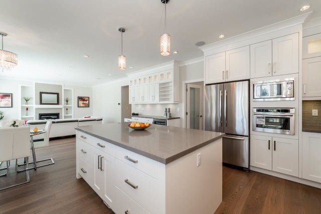 481 W WINDSOR ROAD - Upper Lonsdale House/Single Family for sale, 6 Bedrooms (R2073810) #6